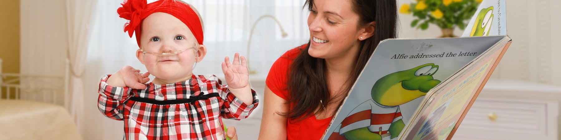 Pediatric Speech Therapy at Solace Pediatric Home Healthcare