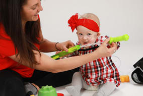 Solace Pediatric Home Healthcare-Pediatric Speech Therapy