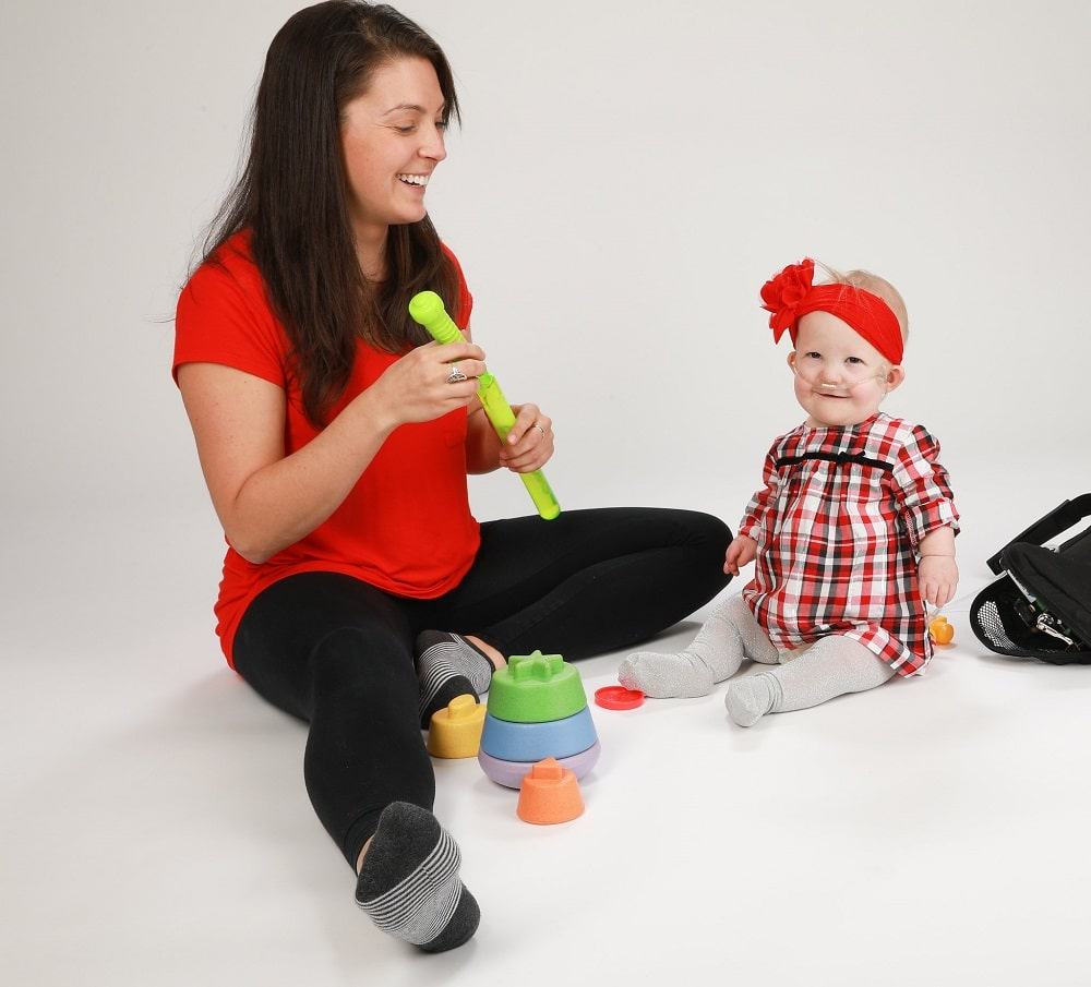 solace pediatric therapist baby toy