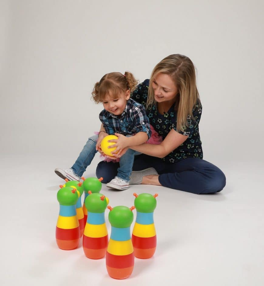 solace pediatric specialized therapist play