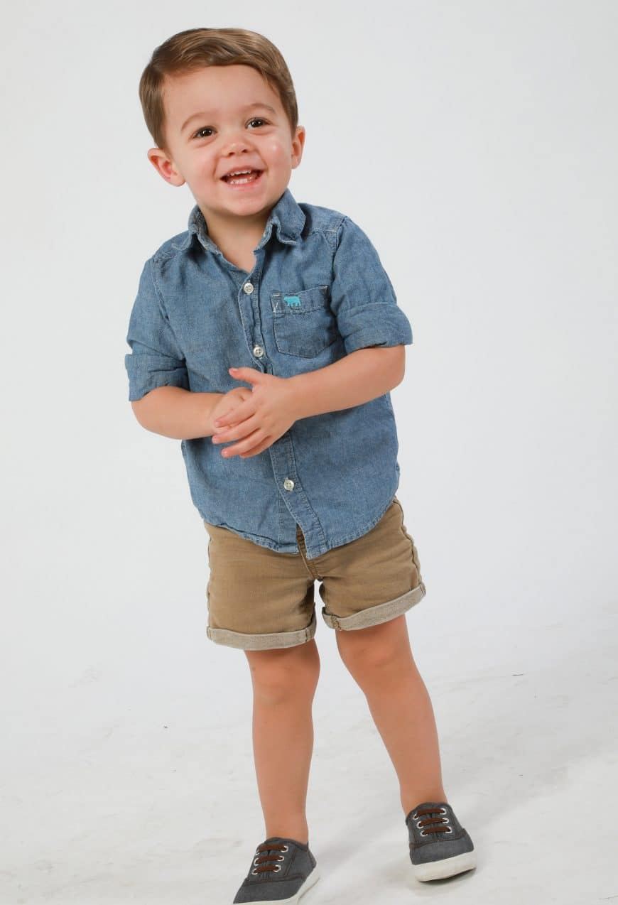 Solace Pediatric Physical Therapists can help with gross motor skills and toe walking
