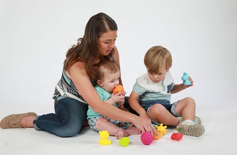 Finding the Best Therapist for In-Home Therapy for Your Child